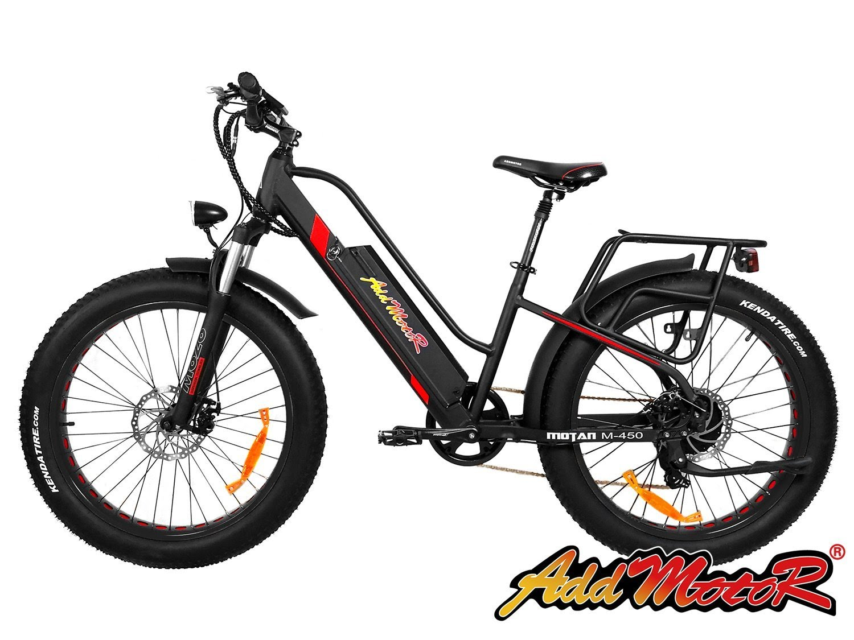 Outdoor Sports Recreation Addmotor Motan M 450 Women S