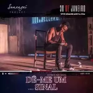 Justino Ubakka - Dê-me um Sinal (2019) BAIXAR MP3