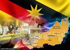 #MyFoot...Ekonomi Pulau Pinang lebih baik daripada Sarawak
