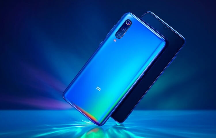 Xiaomi Mi 9, Mi 9 SE Unveiled