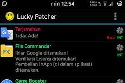 Mengenal Lucky Patcher