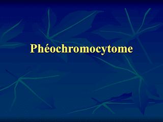 Phéochromocytome .pdf