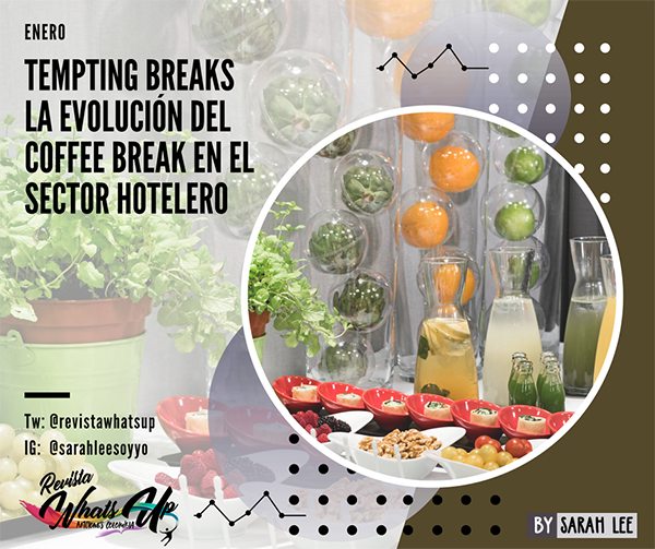 Tempting-Breaks-evolución-coffee-break-sector-hotelero