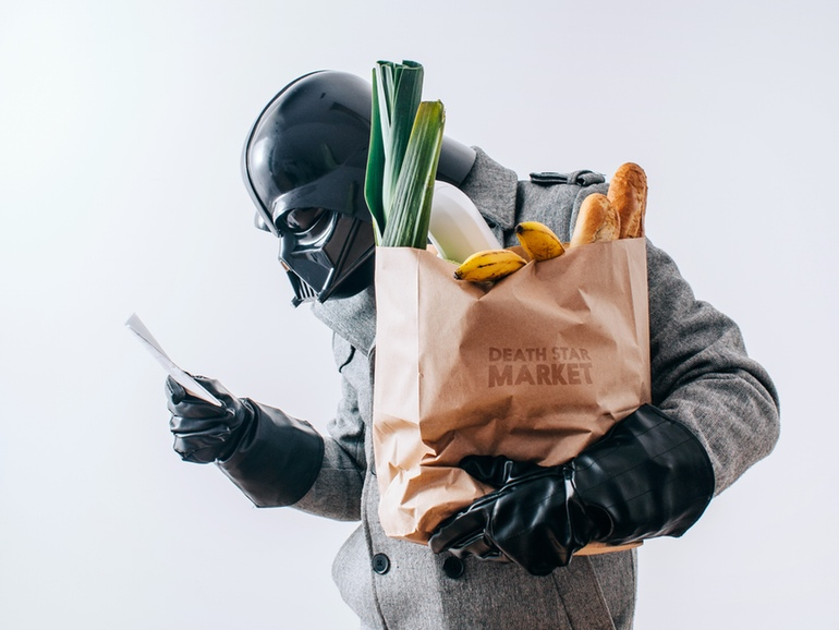 02-Groceries-Pawel-Kadysz-Photographs-of-Darth-Vader-away-from-Star-Wars-www-designstack-co