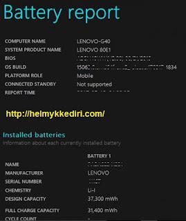 Baca juga : Mengetahui kapan harus ganti baterai laptop3