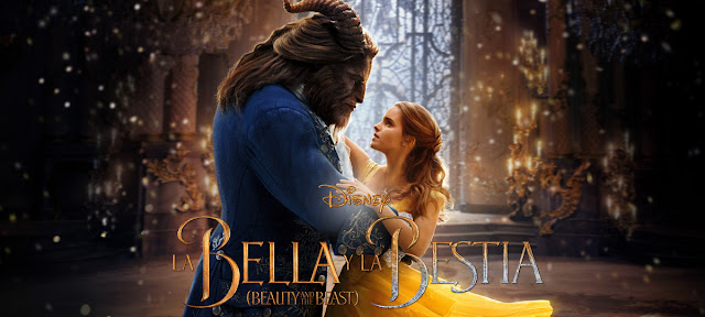 Cine: La Bella y la Bestia