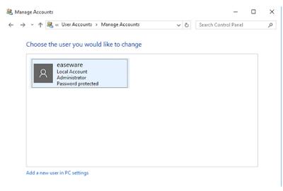 Cara Reset Pasword Di Windows 10, Begini Caranya