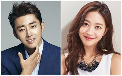 Sinopsis Drama Spesial Season 8 : Let Us Meet, Joo Oh