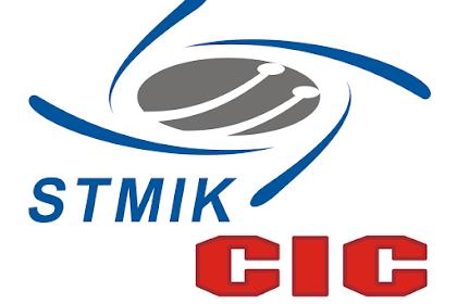 Pendaftaran Mahasiswa Baru (STMIC CIC Cirebon) 2021-2022