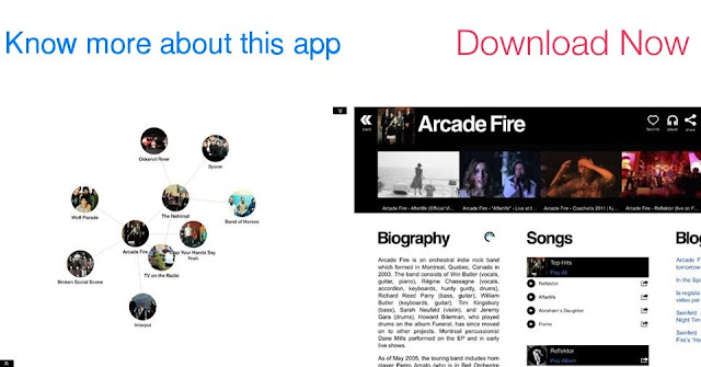 Download Discovr for iOS