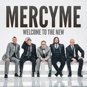 Mercy Me Shake Christian Gospel Lyrics