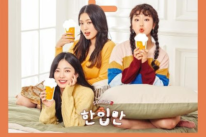 (4.18 MB) Download GFRIEND - 짠 Cheers (ZZAN) (OST Just One Bite 2) Mp3
