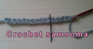 الدرس الثامن ;عمل غرزة العمود بثلات لفات  Double treble crochet -. تعليم الكروشيه للمبتدئين بالفيديو دروس لتعليم الكروشيه للمبتدئات تعليم الكروشيه للمبتدئين  الدرس الثامن ;عمل غرزة العمود بثلات لفات  Double treble crochet . غرزة السلسلة- تعليم الكروشيه للمبتدئين- crochet. تعليم الكروشيه للمبتدئين-