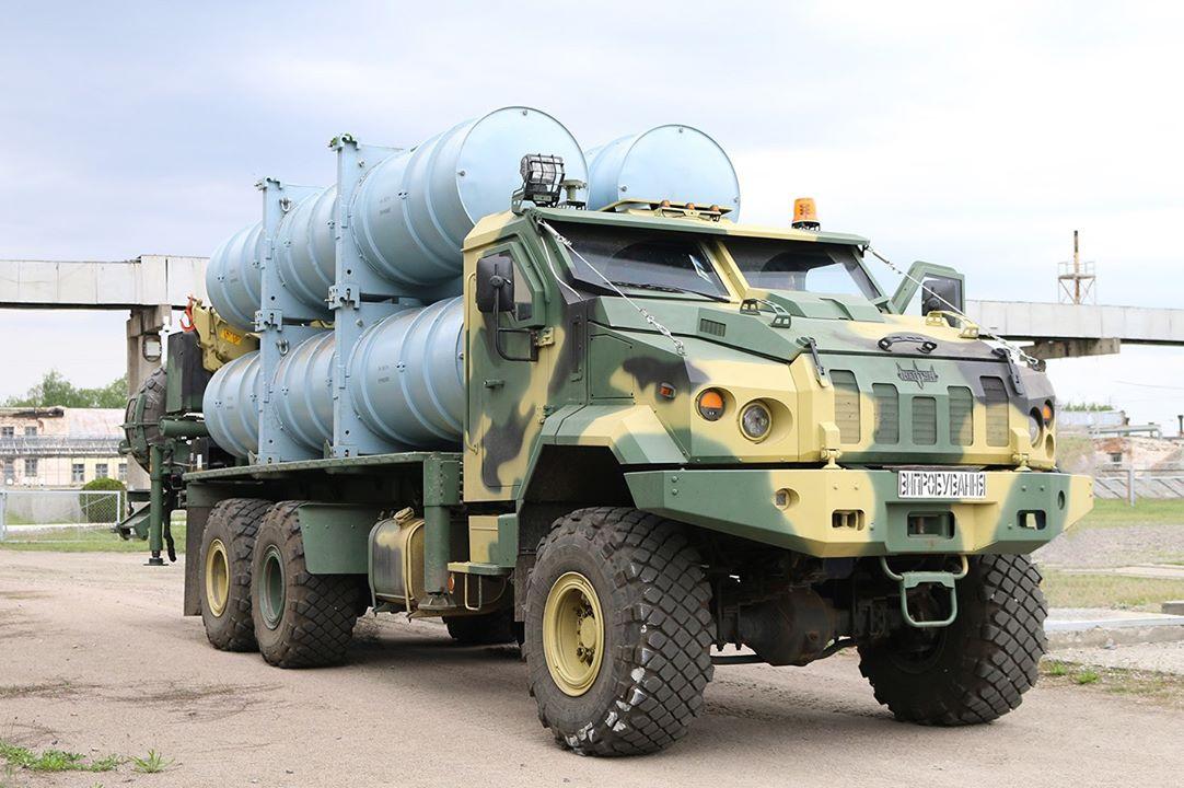 Транспортно-заряджальна машина ТЗМ-360