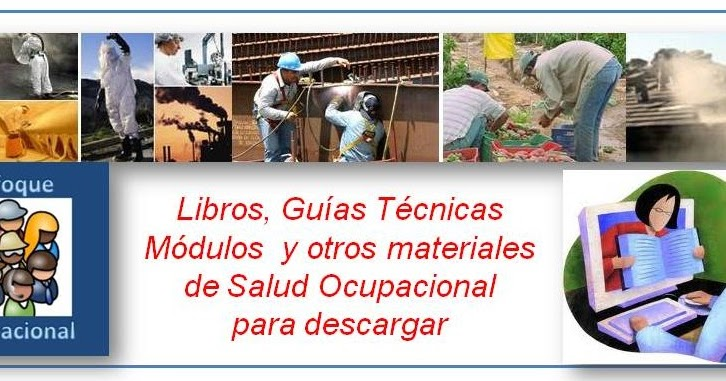 PREVENCION, SEGURIDAD Y SALUD LABORAL: Descarga Gratis