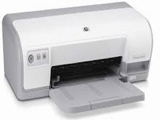 Image HP Deskjet D2560 Printer