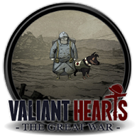 Valiant Hearts The Great War FULL APK+DATA (Chapters Unlocked)