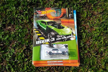 Hot Wheels Special Package (Potensi Invest Katalog Gantungan)