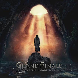 "Το βίντεο των Grand Finale για το ""The Master of My Fate"" από το album ""Descent with Modification"""