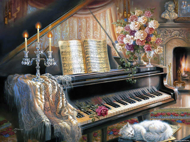 piyano-judy gibson