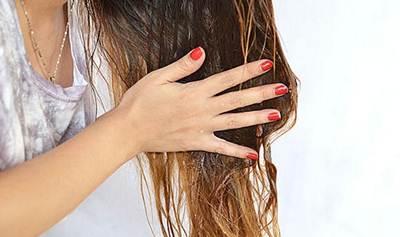Cara menebalkan rambut dengan minyak zaitun