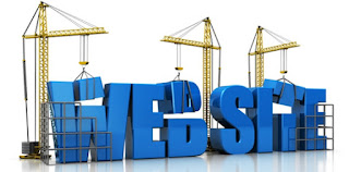 membangun sebuah web dan blog