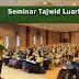 Seminar Tajwid Luarbiasa - Daftar Diskaun 50 Peratus