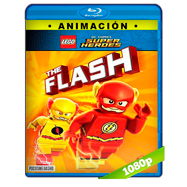 Lego DC Comics Super Heroes: Flash (2018) Full HD 1080p Audio Trial Latino-Ingles-Castellano