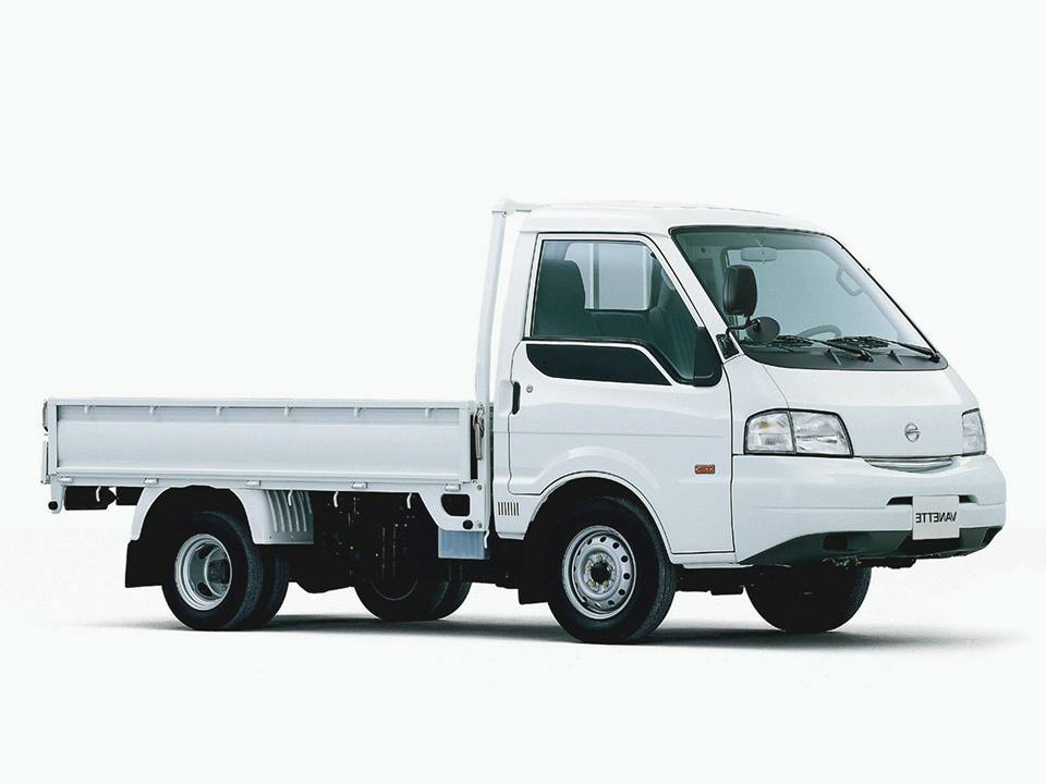 Looking For Nissan Vanette Pickups Mobile Cafe Food Truck Malaysia