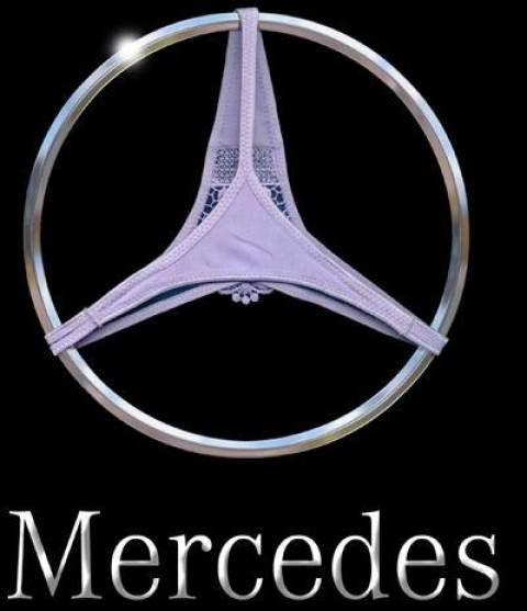 Mercedes y los tangas