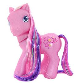My Little Pony Dazzle Surprise Mail Order  G3 Pony