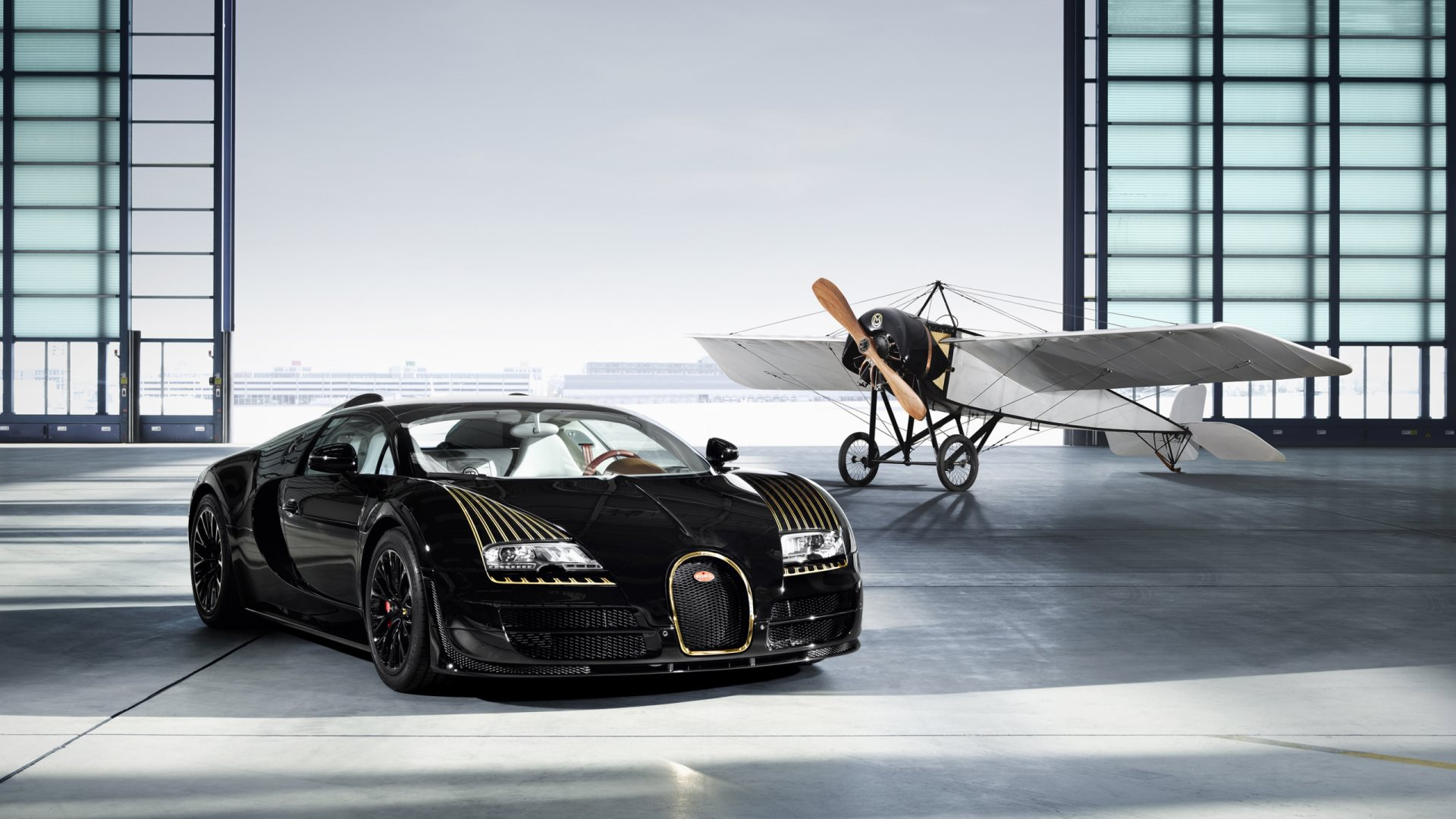 bugatti veyron grand sport vitesse black bess hd wallpapers 4k macbook and desktop backgrounds. Black Bedroom Furniture Sets. Home Design Ideas