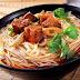 5 món ăn may mắn dịp năm mới của Trung Quốc