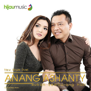 Anang & Ashanty - Bukan Untuk Sembarang Hati