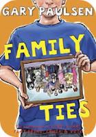 Family Ties by Gary Paulsen