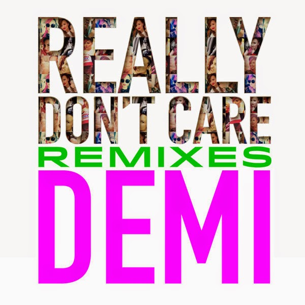Really Don't Care Remixes [iTunes Plus AAC