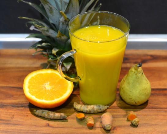 5 Resep Jus Detoks yang Cocok untuk Dietmu, Bikin Yuk!