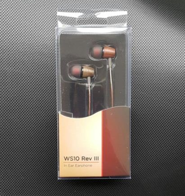 Gambar Headset dbE WS10 rev 3