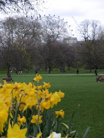 St James's Park, malooka