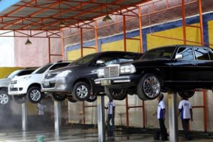 Lowongan Kerja Pekanbaru : Duyung Car Wash April 2017