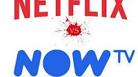Meglio Netflix o Sky NowTV? differenze tra offerte e costi dei siti di film migliori