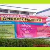 Terbaru 2019 Lowongan Perusahaan Pabrik PT Mattel Indonesia