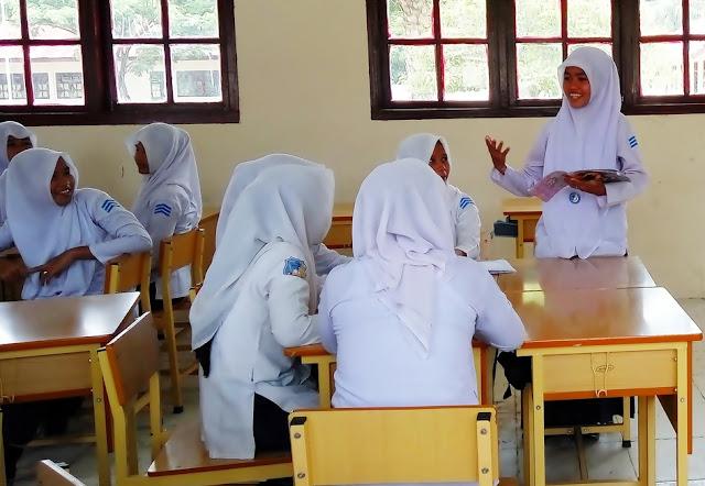 Peranan Pendididik Dalam Peningkatan Mutu Pendidikan
