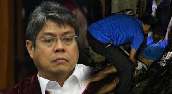The death of Kian delos Santos is in Sen Kiko's hands, here's why