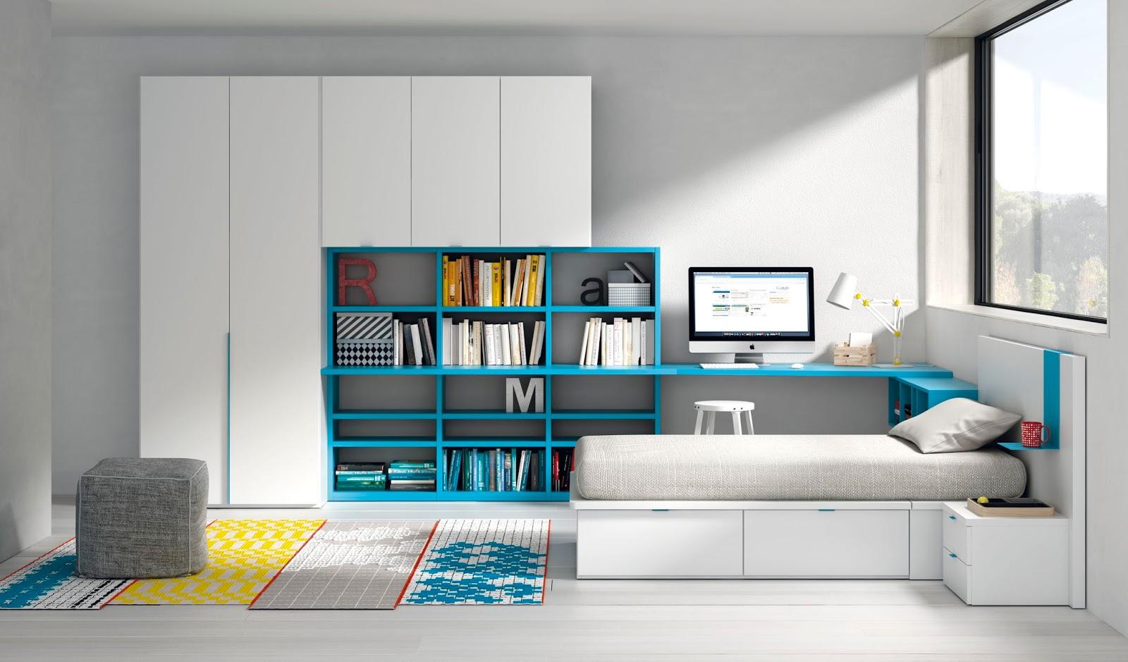 Visita nuestra pagina web - Dormitorios infantiles madrid ...