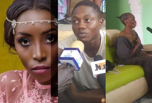 Boyfriend suspected of killing Model in Mom's house arraigned