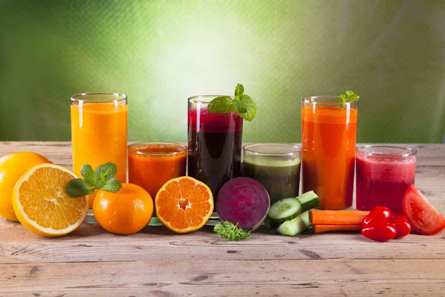 Fruit Juice industry