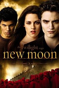 Watch The Twilight Saga: New Moon Online Free in HD
