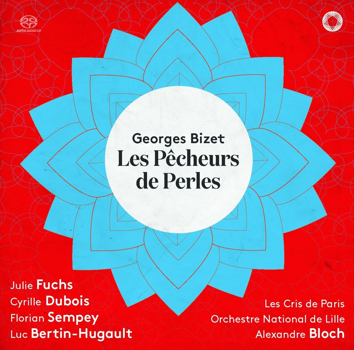 Suppleness and elegance: a new Les Pêcheurs de Perles from an all-French team