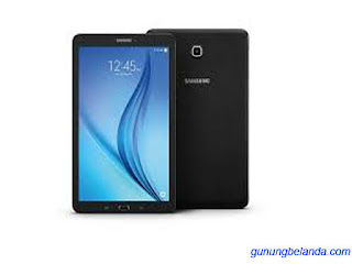 Cara Flash/Update Samsung Galaxy Tab E 9.6 WiFi SM-T560